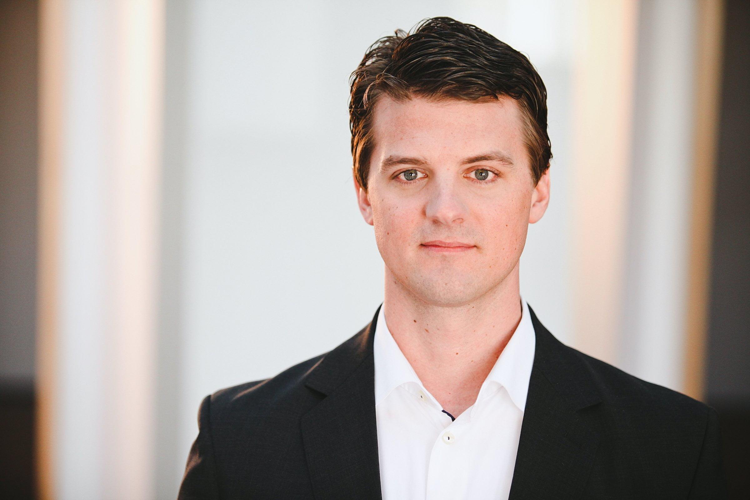 GrubHub CEO Matt Maloney