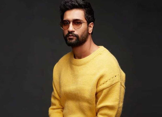 """We are trying to be as sensitive as possible to what was part of history,"" says Vicky Kaushal while talking about Takht"