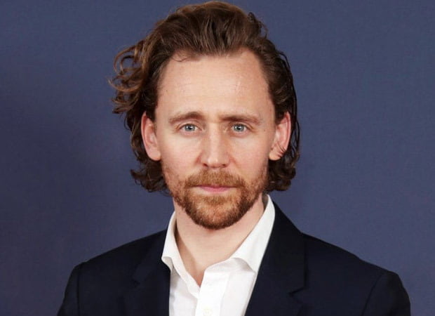 After Loki, Tom Hiddleston to star in a political thriller by Netflix called White Stork