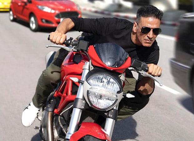BREAKING: Akshay Kumar-starrer Sooryavanshi PREPONED; to now release on March 25