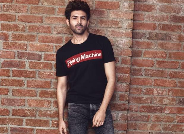 Kartik Aaryan roped in as new brand ambassador of Flying Machine jeans