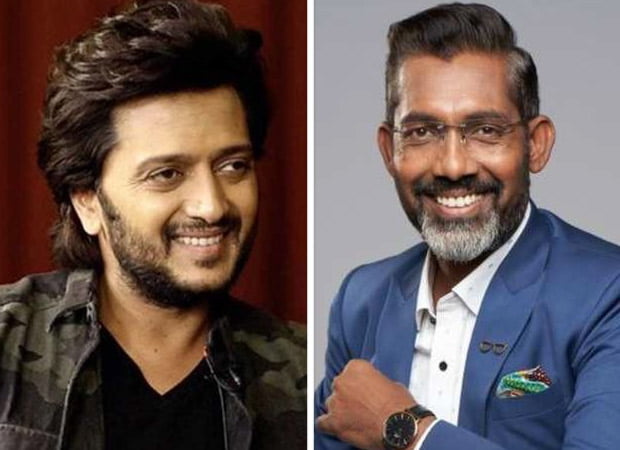 Riteish Deshmukh says he wanted to work with Nagraj Manjule even before Sairat released