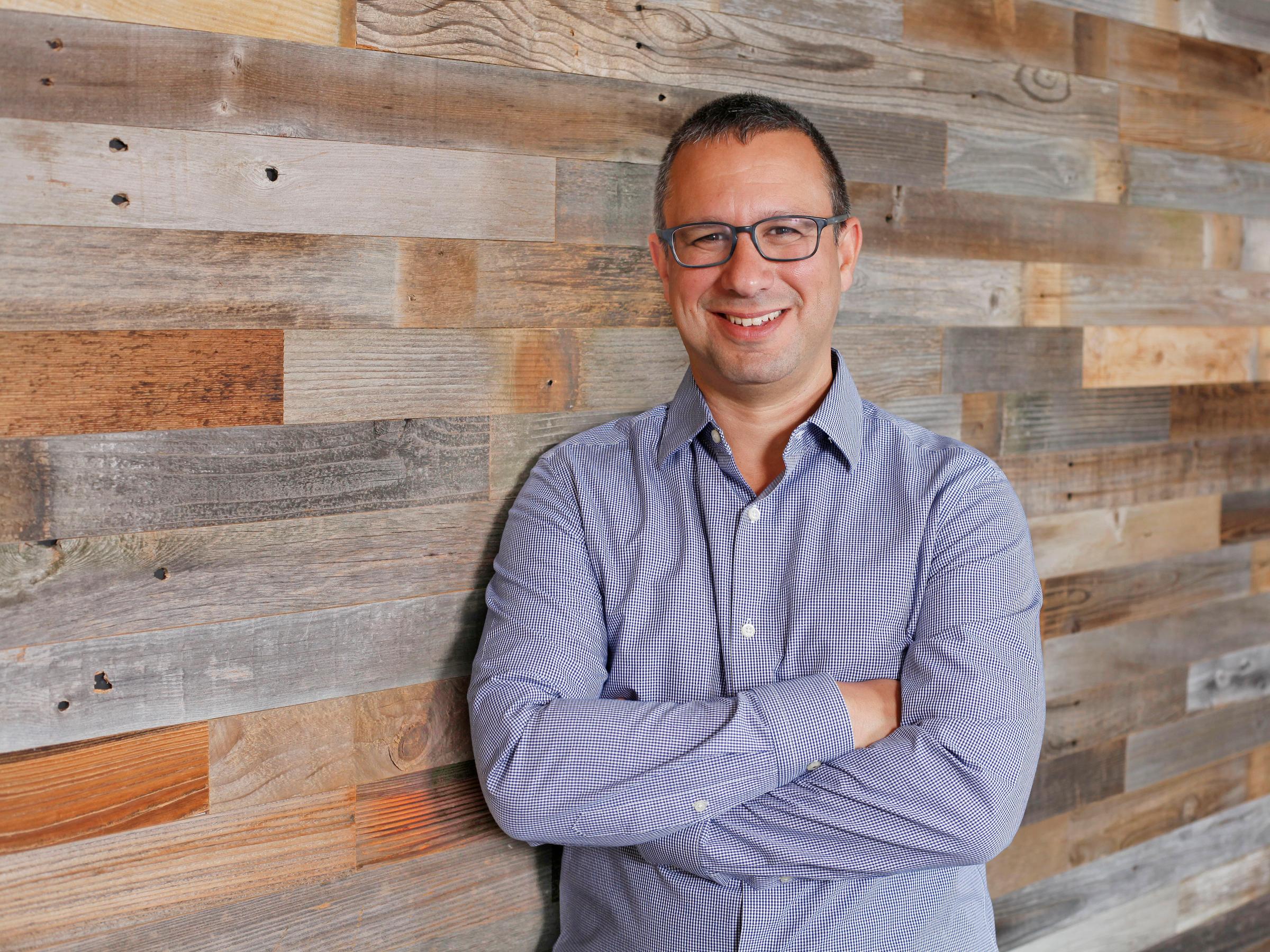 TripActions CEO Ariel Cohen