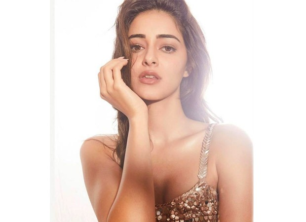 Ananya Panday says they had one day of shoot left for Khaali Peeli, but safety of all was more important