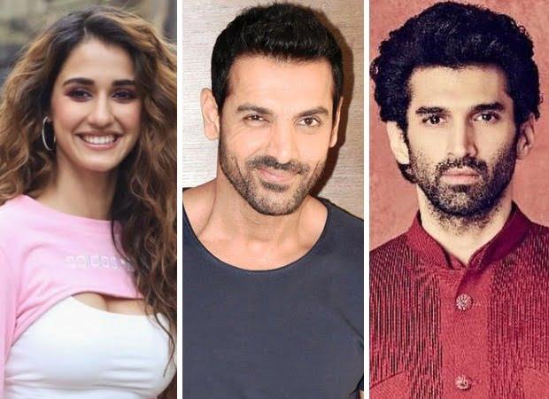Ek Villain 2: Disha Patani joins John Abraham and Aditya Roy Kapur starrer, film to release on January 8, 2021