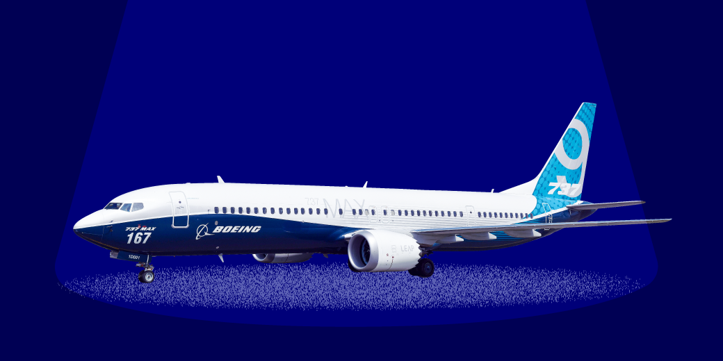 boeing 737 max 3 2x1