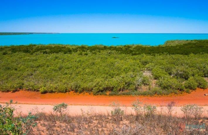 Broome, Western Australia - a must visit destination on your trip down under