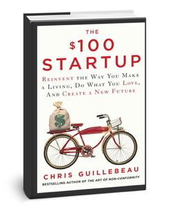 100 Start Up Book Job Travel