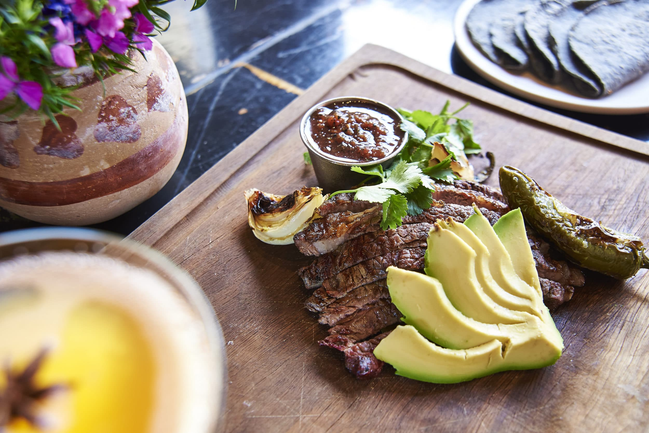 Galaxy Taco is one of the best La Jolla restaurants