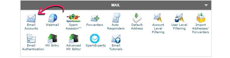 How to Start a Travel Blog cPanel Email