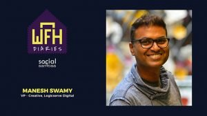 Manesh Swamy