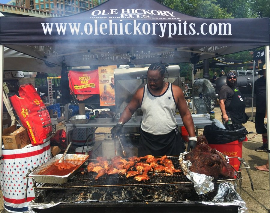 windy city smokeout festival in chicago one of the best things to do in chicago in the summer